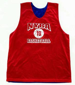 Camiseta De Basket Nba Reversible Hombre Talle Xl