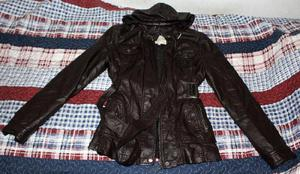 Campera YD - Jacket Couture