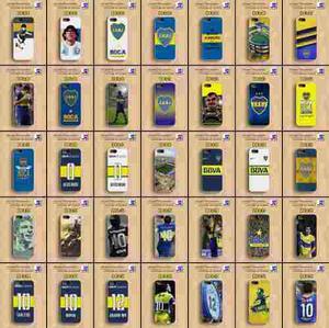 Carcasa Boca Juniors Samsung A5 A7 A9 - 2017 Case Funda