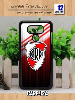 Carcasa River Plate Lg G5 / G6 Carp Case Funda