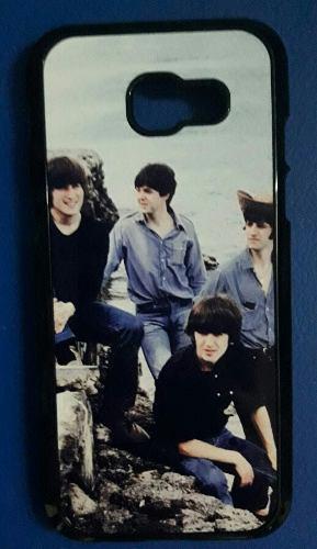 Carcasa The Beatles Lg Samsung Moto Iphone Huawei Sony Case