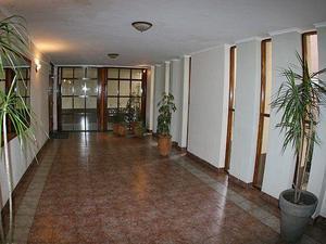 Departamento a Tres Cuadras del Mar, Edificio Gastronómico.