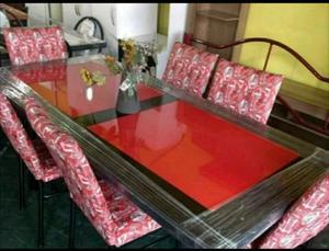 Fabrica de mesas y sillas