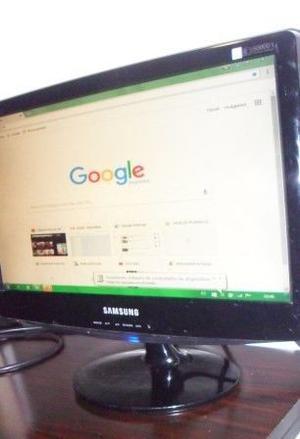 Monitor Samsung Lcd Bn 18,5 Pulgadas Como Nuevo