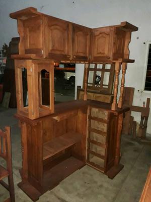 Muebles Algarrobo (cama, placard, living, mesas y mas!!!)