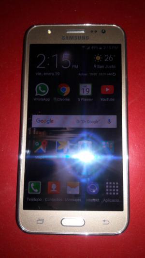 Samsung galaxy j5,en perfecto estado y funcionamiento,color