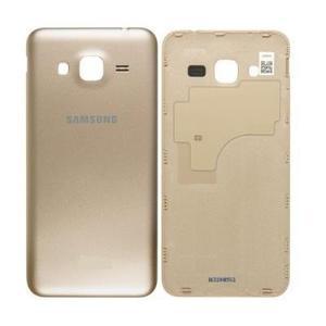 Tapa Trasera Samsung J1 J2 J3 J5 J7 2015 2016 2017 Colores