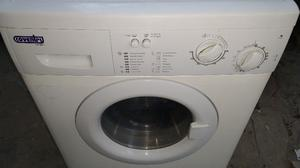 Vendo lavarropas automáticos