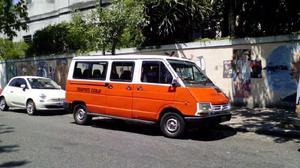 Viajes de Navarro a Capital