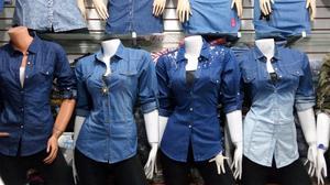 venta al por mayor de ropa para mujer hombre niños