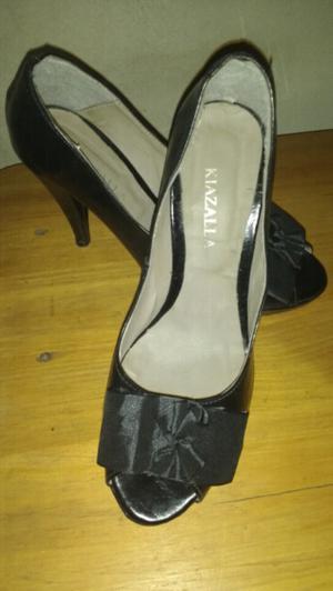 2 pares de zapatos n 37 usado muy buen estado