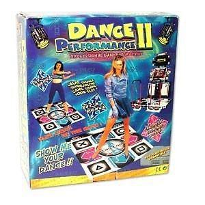 Alfombra De Baile Para Pc Y Playstation marca dance
