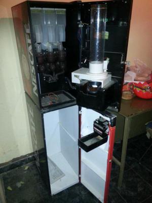 Cafetera industrial ((NESCAFE))