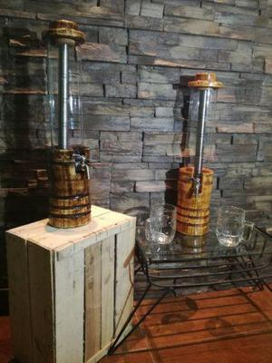 Dispenser Cerveza Artesanal Esperanza Choperas