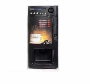 Expendedora COFFEE PRO ADVANCE 4 SABORES Máquina de Café