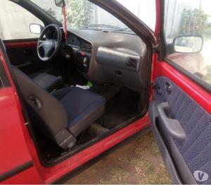Vendo Fiat palio mod. 98 con GNC