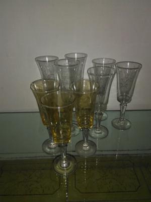 Vendo copas antiguas