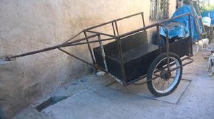 acoplado para moto o bici