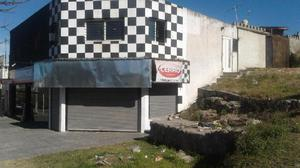 Alquilo en La Falda Cordoba, sobre ruta 38 local y entrepiso