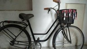 Bicicleta de paseo de mujer rd26