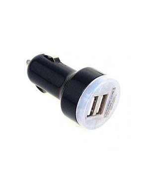 Cargador USB doble para auto NUEVO
