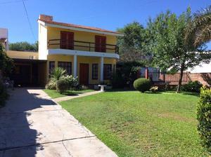 Casa A La Venta En Santa Rita, Villa Carlos Paz.