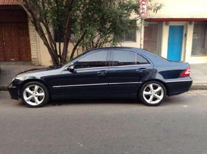 Mercedes Benz C320 2004 V6