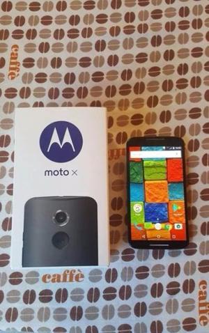 Motorola Moto X2 XT Lte 32gb Liberado + Accesorios (como