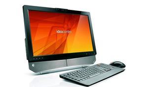 PC Lenovo all in one p/reparar o repuesto