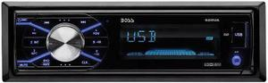 Stereo Boss 628ua Radio Am Fm Usb Sd Frente Desmontable -
