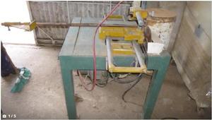 VENDO TALLER DE CARPINTERIA, máquinas y herramientas
