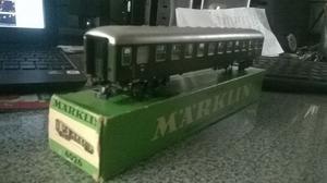 Vagon tren electrico Marklin