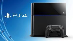 Vendo PS4 1 tb + 2 Joystick + 3 Juegos