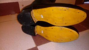 Vendo botas salteñas nuevas sin uso