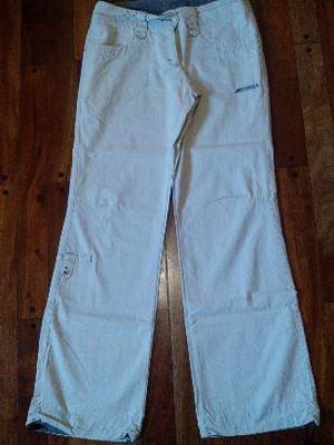 pantalon montagne outdoor mujer talle s