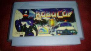 Cartucho Family Game Juego Robocop. Zona Norte.