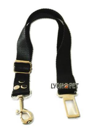 Cinturon De Seguridad Para Mascotas Reglamentario El Mejor!!
