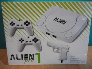 Consola De Video Juego Family Alien 1