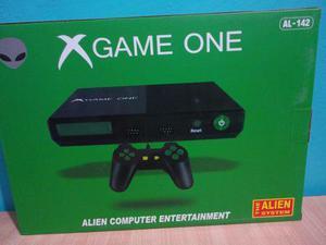 Consola De Video Juego Family Incluye 200 Juegos Distintos
