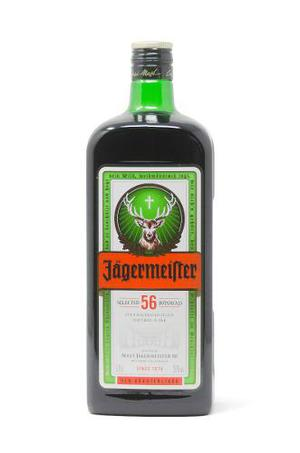 Jägermeister 1750 Ml - Envíos Caba Y Gba 24hs