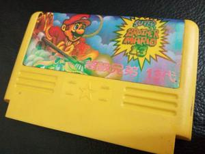 Juego Super Mario Bros 13 Family Game 90s