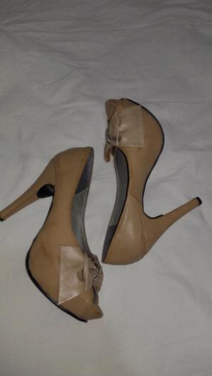Zapatos Nuevos Numero 39