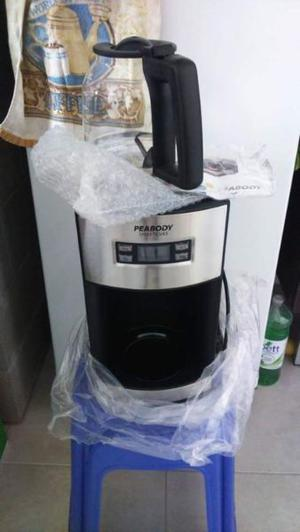 Cafetera Smart Chef Peabody