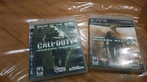 Call Of Duty 2 Y 4 Modern Warfarer