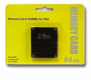 Card Memory 64mb Ps2-250 Mts-obelisco-a Todo El Pais