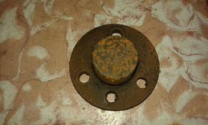 Excéntrico leva de bomba de nafta de Torino Motor 7