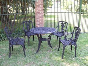 Compro juego sillones jardín en mendoza | Posot Class