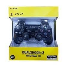 Joystick Inalambrico Playstation 2 Sony Original Ps2