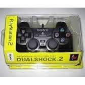 Joystick Playstation 2 Sony Ps2 C/cable Oferta