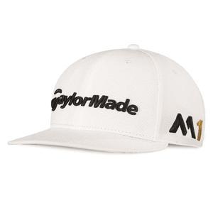 Kaddygolf taylormade gorras snapback nuevas blanca 199bbe114f5